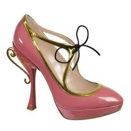 miu miu - Teacup shoes