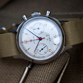 Seagull - 1963 AIR FORCE WATCH