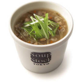 Soup Stock Tokyo - 生姜入り和風スープ 180g