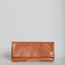 Cosmic Wonder - Leather Clutch