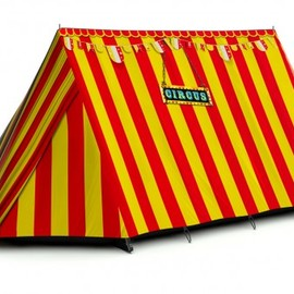 FIELDCANDY - Big Top