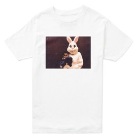 GOLF WANG - White Hodgy Rabbit Tee