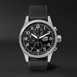 Oris - Pro Pilot Automatic Chronograph Watch