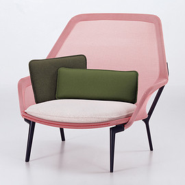Vitra - Vitra Slow Chair