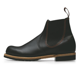 Red Wing -  Chelsea Rancher (Black)