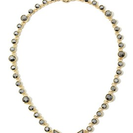 MARC BY MARC JACOBS - SHORT NECKLACE