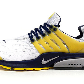 """NIKE - AIR PRESTO """"LIMITED EDITION for NSW"""""""