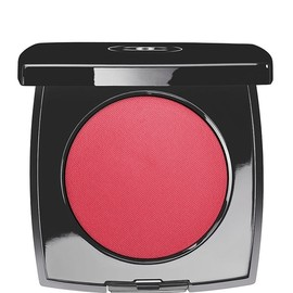 CHANEL - LE BLUSH CRÈME DE CHANEL 67 CHAMADE