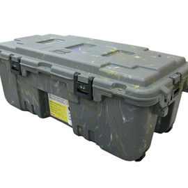 Shallow Water Resistant Field Box