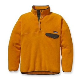 Patagonia - Patagonia Men's Synchilla® Snap-T® Pullover