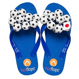 hotflops - soccer japan