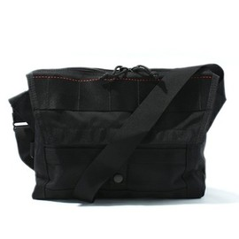 BRIEFING - BRIEFING×BEAMS PLUS Fleet Messenger Bag