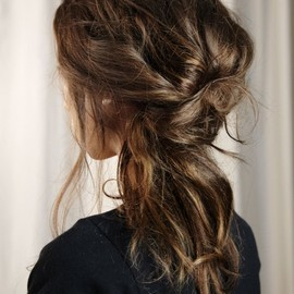 HAIR - from @BCBGeneration
