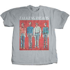 TALKING HEADS / MORE SONGS ABOUT BLDGS & FOOD / T-Shirts Tシャツ トーキング・ヘッズ