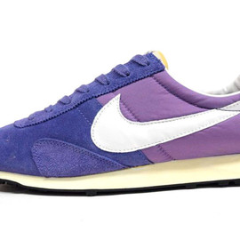 NIKE - PRE MONTREAL RACER VINTAGE 「LIMITED EDITION for NONFUTURE」