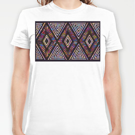 Society6 - Wildly Exaggerated F. T-shirt