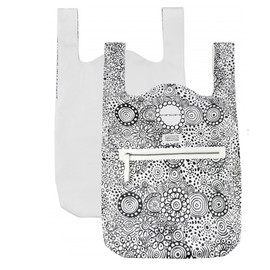10 Corso Como × Maison Martin Margiela -  Reversible Shopping Bag