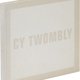 Cy Twombly - Audible Silence: Cy Twombly at Daros