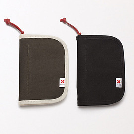 Best Made Company - The Bonded Canvas Passport Case