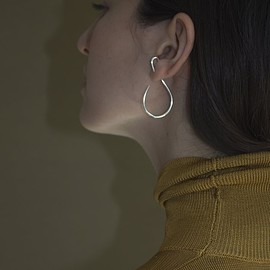 knobbly studio - Gal Earrings