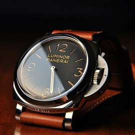 Panerai - Luminor PAM 372