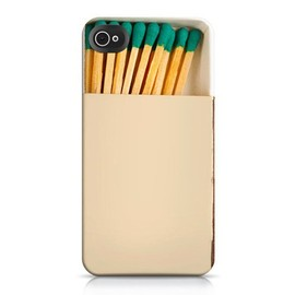 Match Box iPhone Case
