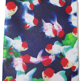 MEDICOM TOY - MLE M / mika ninagawa シリーズ『GOLDFISH』 DOCUMENT CASE A4