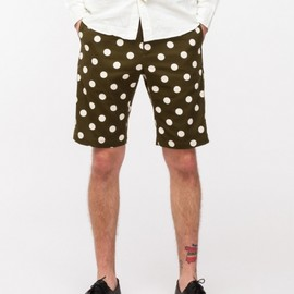mark mcnairy - GI Short