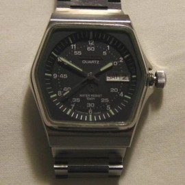 Citizen - citizen cq gn-4w-s