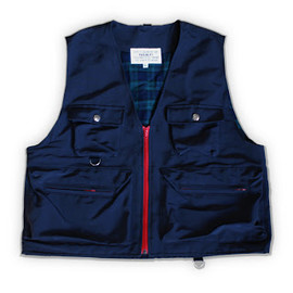 PEEL&LIFT - VTG FISHING VEST