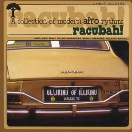 Various Artists - Racubah