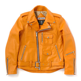 bal, CYDER HOUSE - RIDERS JACKET