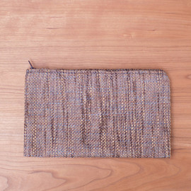 finger marks - fabric pouch 002