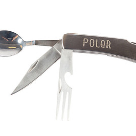 Poler - THE POLER HOBO KNIFE