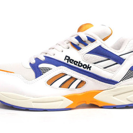 Reebok - PUMP GRAPHLITE VINTAGE 「VINTAGE SERIES」 「LIMITED EDITION」