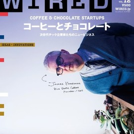 GQ JAPAN - WIRED VOL.12 (GQ JAPAN.2014年7月号増刊)