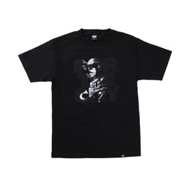 FTC - 2PAC STACK (Black)