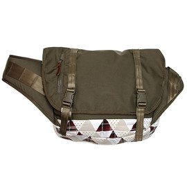 VISVIM - Messenger Bag
