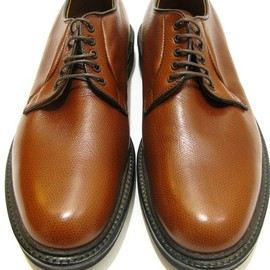 ALDEN - Alpine Calf Plain Toe Shoes