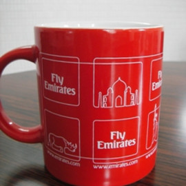 Emirates - Fly Emirates Mug