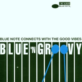 Various Artists - Blue 'N Groovy