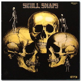 skull snaps - It's a newday