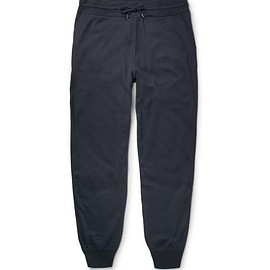 Loro Piana - Tapered Cashmere and Silk-Blend Sweatpants