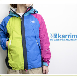 karrimor - Phantom w's jacket