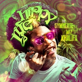 Wiz Khalifa - The Hippy Life Hosted by Taylor Gang