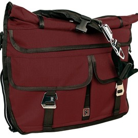 CHROME - Chrome - Lieutenant Elements LTD (Crimson) - Bags and Luggage