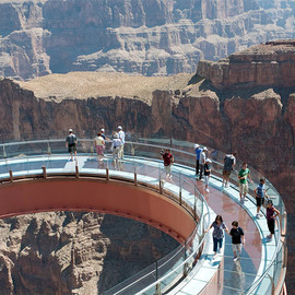 U.S. - Grand Canyon Skywalk