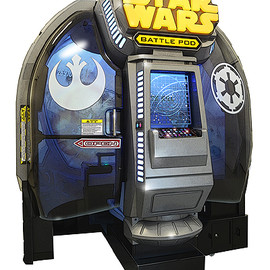 NAMCO BANDAI Games - STAR WARS BATTLE POD