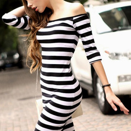 border one-piece - border one-piece