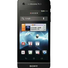 Xperia™ acro SO-02C